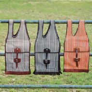 Saddle bags - vaquera style